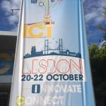 ICT2015 in Lisbon